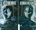 The EXTREMIST - Peter Milligan e Ted McKeever
