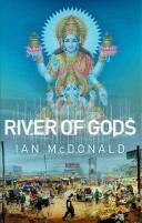 """Ian McDonald - """"River of God""""s"""