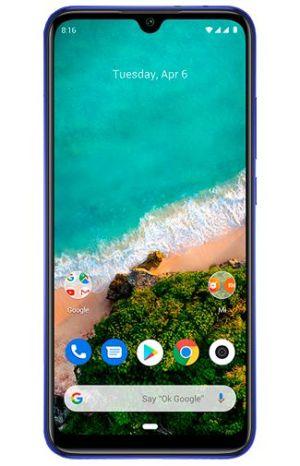 Productafbeelding van de Xiaomi Mi A3 64GB Blue