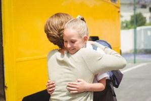 Back to School Safety Checklist
