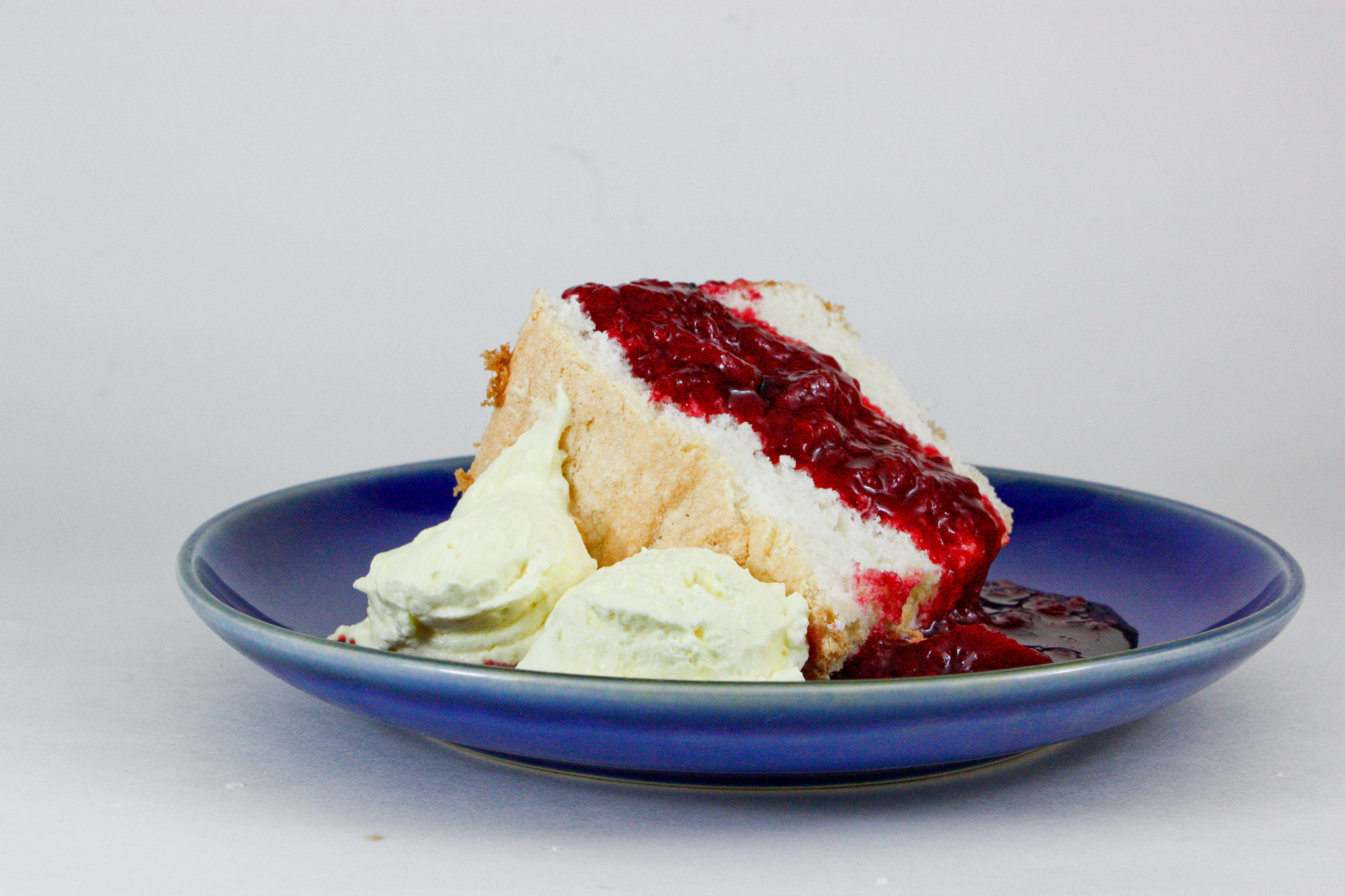 Angel Food Cake Without Beater