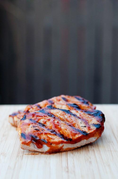 pork chop brine recipe with apple juice Apple Juice Brined Pork Chops