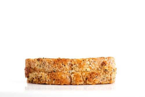 Mozzarella Stick Grilled Cheese   bsinthekitchen.com #grilledcheese #sandwich #bsinthekitchen