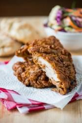 Fried Chicken   bsinthekitchen.com #friedchicken #chicken #bsinthekitchen
