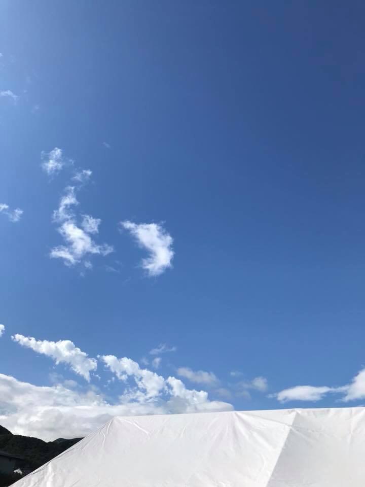 【PTA会長奮闘記】小学校春季大運動会