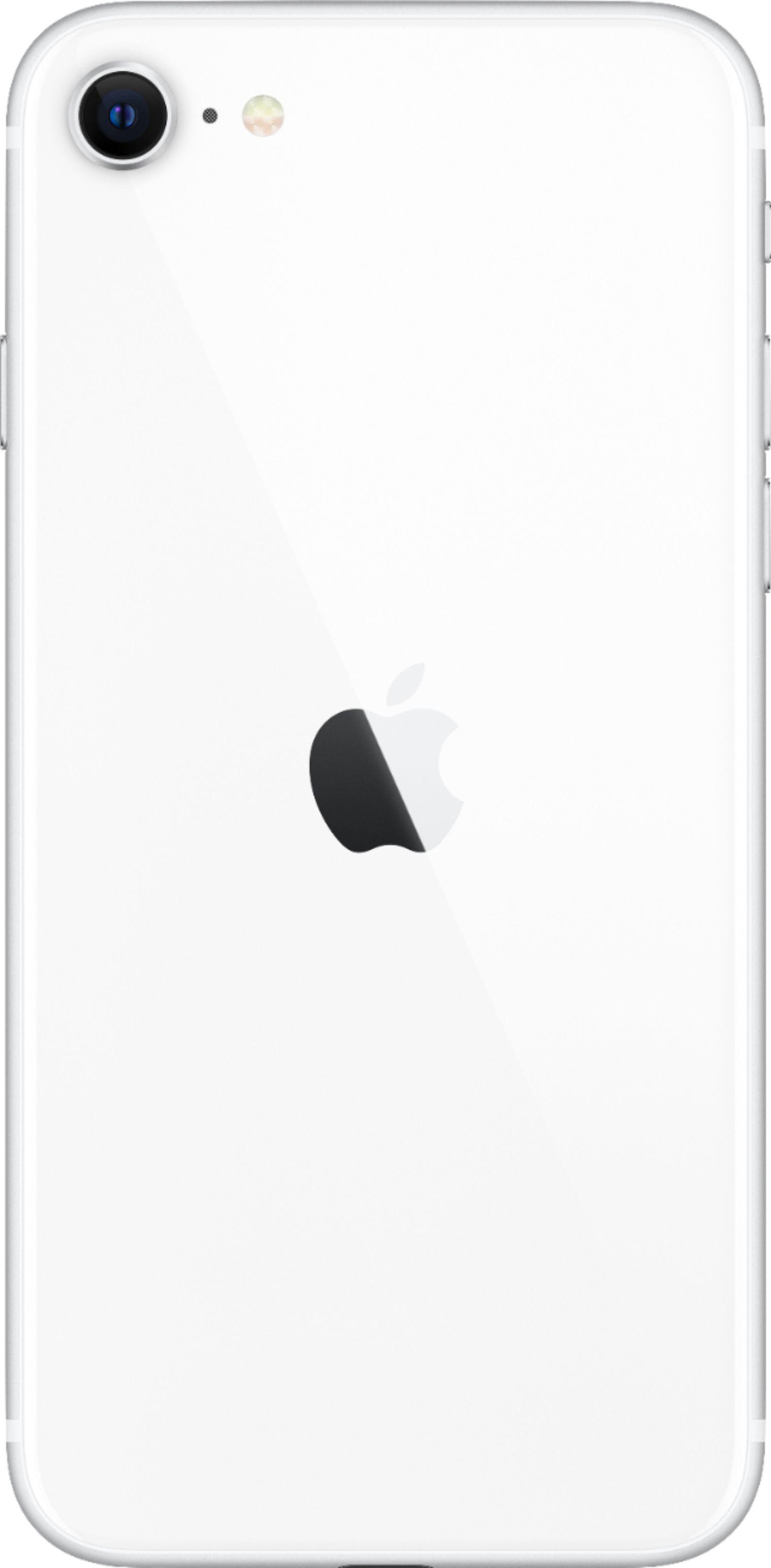 Apple Iphone Se 2nd Gen 64gb 128gb 256gb Fully