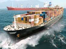 Baltic Index, captive cargo boost to Essar