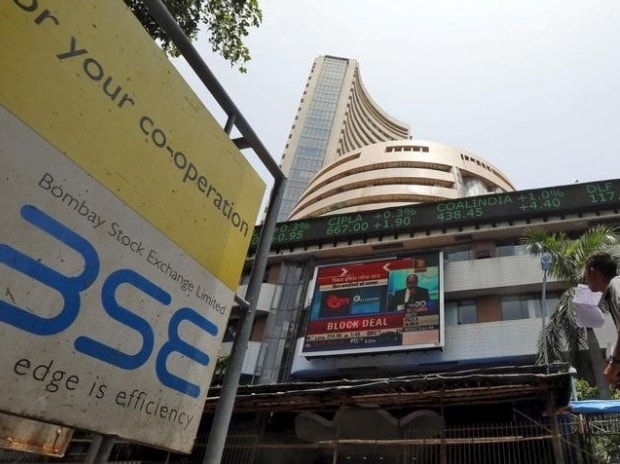 Deutsche Bank cuts Sensex target to 28,000