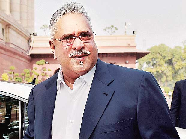 Mallya moved $40 million to children's accounts to beat court's reach: SC