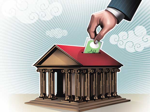 PSBs may get Rs 12k-cr extra capital in FY17