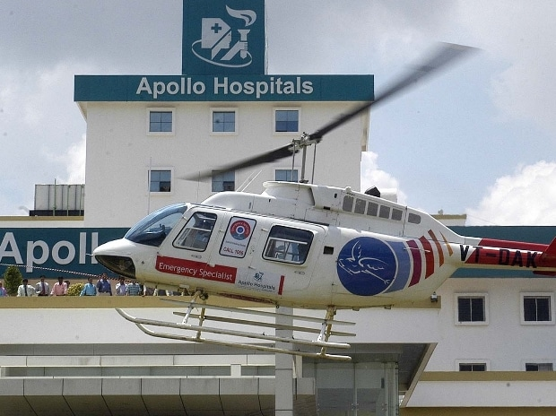 Apollo Hospitals looks at increasing occupancy to improve growth this FY