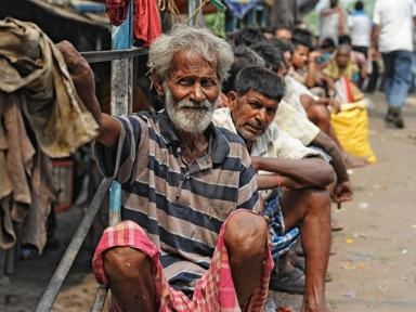 In most Indian states And UTs, you can be arrested for 'looking poor'   Business Standard News