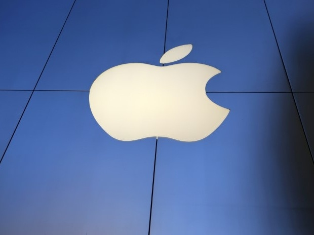Apple logo. Photo: Reuters