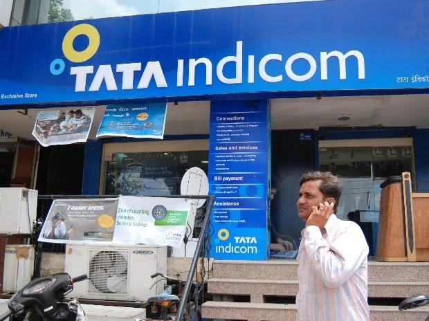 Tata Teleservices, telecom sector, Tata