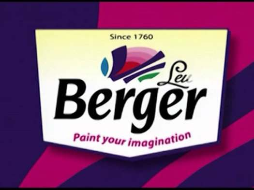 Berger Paints Plans To Enter Other Segments Of Home Decor Business