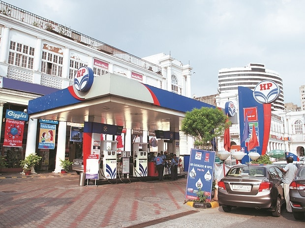 ONGC to takeover HPCL