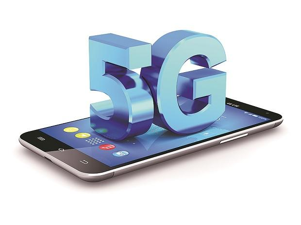 India looking to position itself as a leader in 5G technology