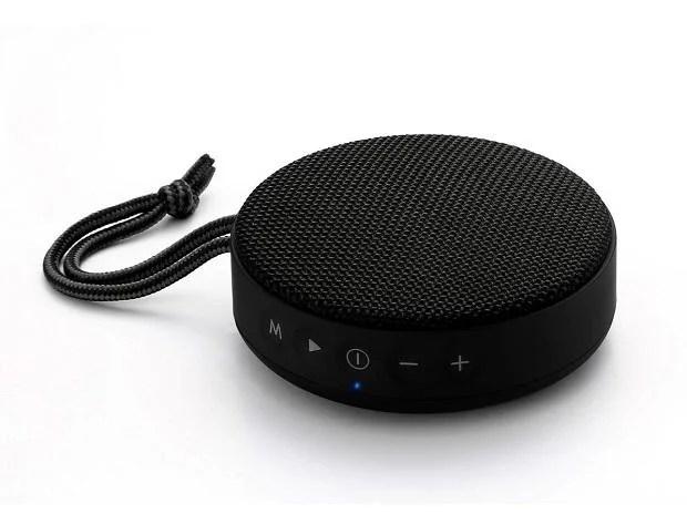 Portronics Sound Bun Wireless speaker