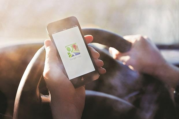 Google Maps set to direct drivers to 'eco-friendly' routes based on traffic