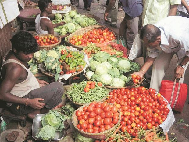After a sharp rise in Dec, vegetable prices common in Jan on availability
