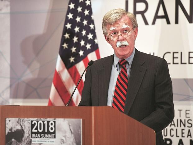 US judge allows former NSA John Bolton to publish tell-all book