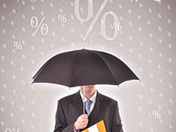 Insurance companies gain, HDFC Life, ICICI Lombard, SBI Life hit new high