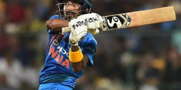 ICC T20 top batsmen: K L Rahul retains second spot, Kohli remains ninth