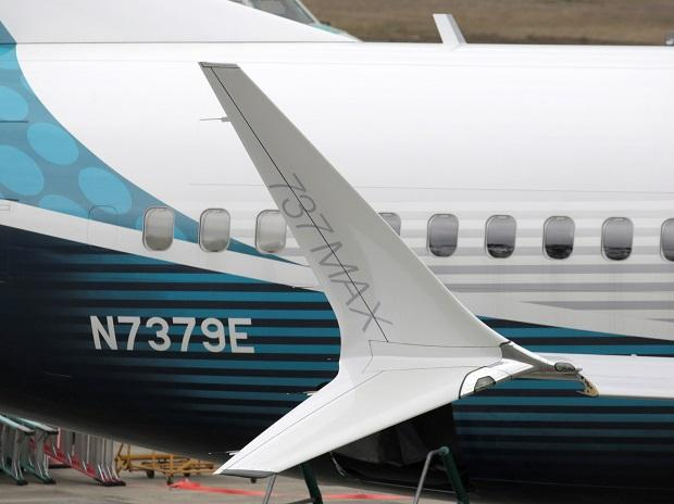 Boeing says 737 MAX expected to resume commercial flights in January