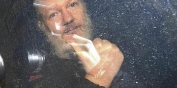 Britain starts hearing US case for extraditing Wikileaks' Julian Assange