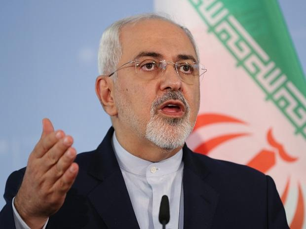 'Iran only acts in self-defence': Foreign minister Zarif tells Trump