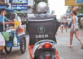 Uber to buy Postmates for $2.65 bn in an all-stock agreement: Report