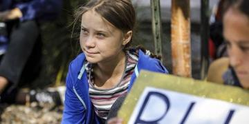 Nothing has been done to save the planet: Climate campaigner Greta Thunberg