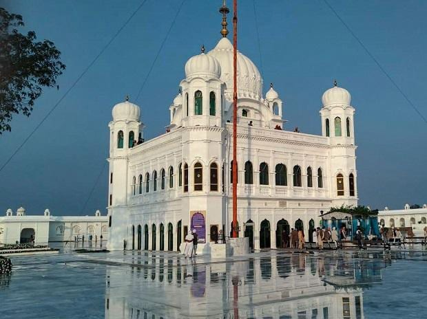 Pak reopens Kartarpur Corridor after 3 months, but no visitor from India