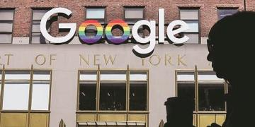 Google in talks with publishers to pay for displaying news items