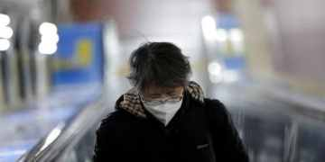 European luxury stocks slump amid scare over China's coronavirus outbreak