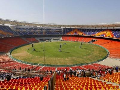 motera stadium all you need to know about world s largest cricket venue business standard news