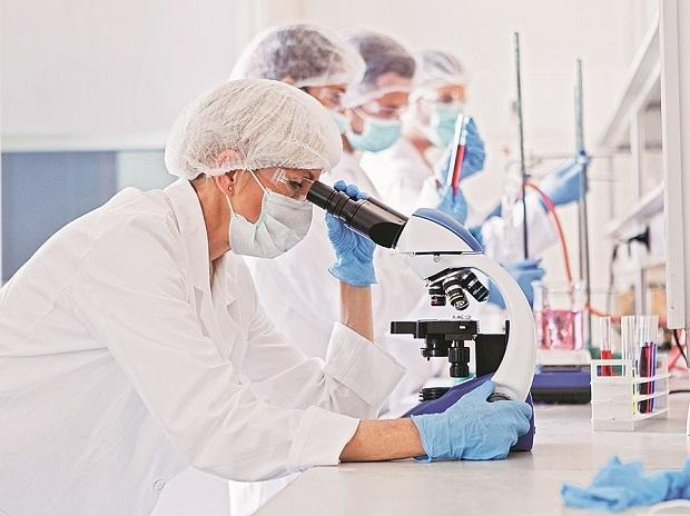 Oxford University's Covid-19 vaccine moves to next stage of human trials