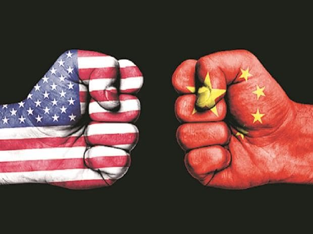 US adds seven Chinese computer makers, research labs to export blacklist
