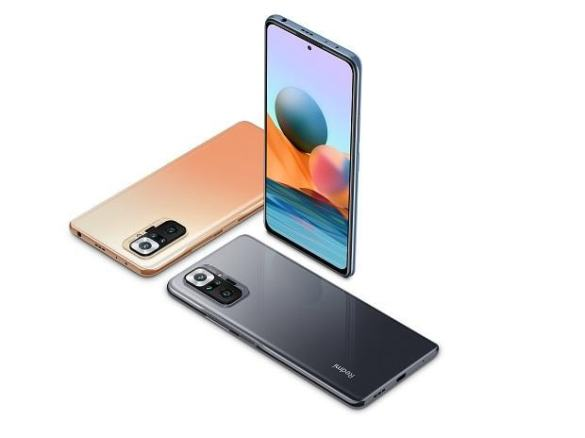 Xiaomi launches Redmi Note 10 Pro Max, Note 10 Pro, Note 10: Details here    Business Standard News