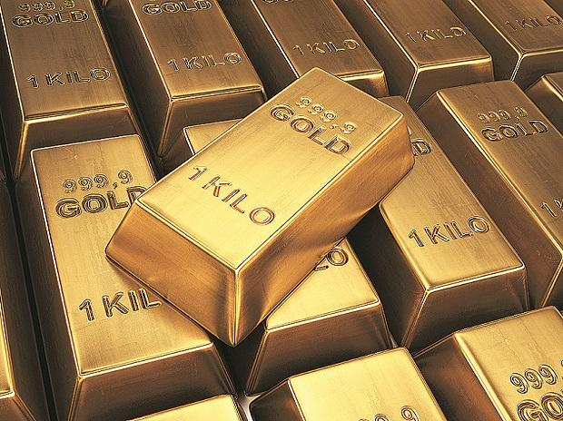 Gold prices subdued with focus on US inflation data, ECB meeting