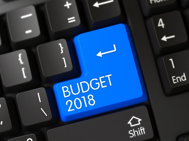 Budget 2018 India