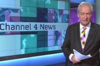 What's Wrong With Channel 4 News? Part One: 'As Good As It  Gets'?