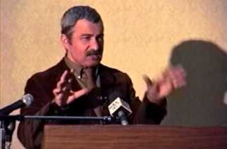 Michael Parenti – Inventing Reality
