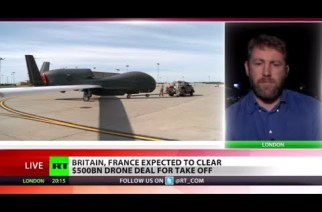'Essential Equipment': UK, France to jointly develop war drones