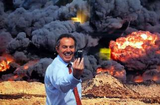 We don't need to wait for Chilcot, Blair lied to us about Iraq. Here's the evidence.