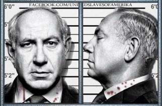 Israel, you rascals
