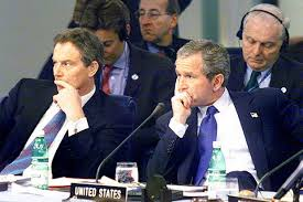"Iraq Chilcot Inquiry: Complete Whitewash of the ""Tony Blair Regime""?"