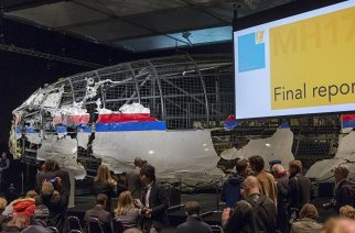 The MH-17 'Report'