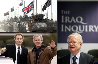 "Watch Out Tony Blair, The Legal Noose is Tightening. ""Dead-End Road"" towards a War Crimes Trial?"