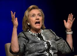 Hillary Clinton should be prosecuted for war crimes over her role in destroying Libya